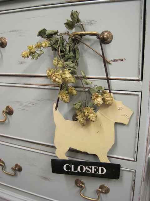 hop shop closed for Christmas