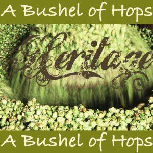 heritage hops