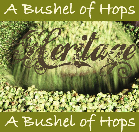 Old English Hop Varieties