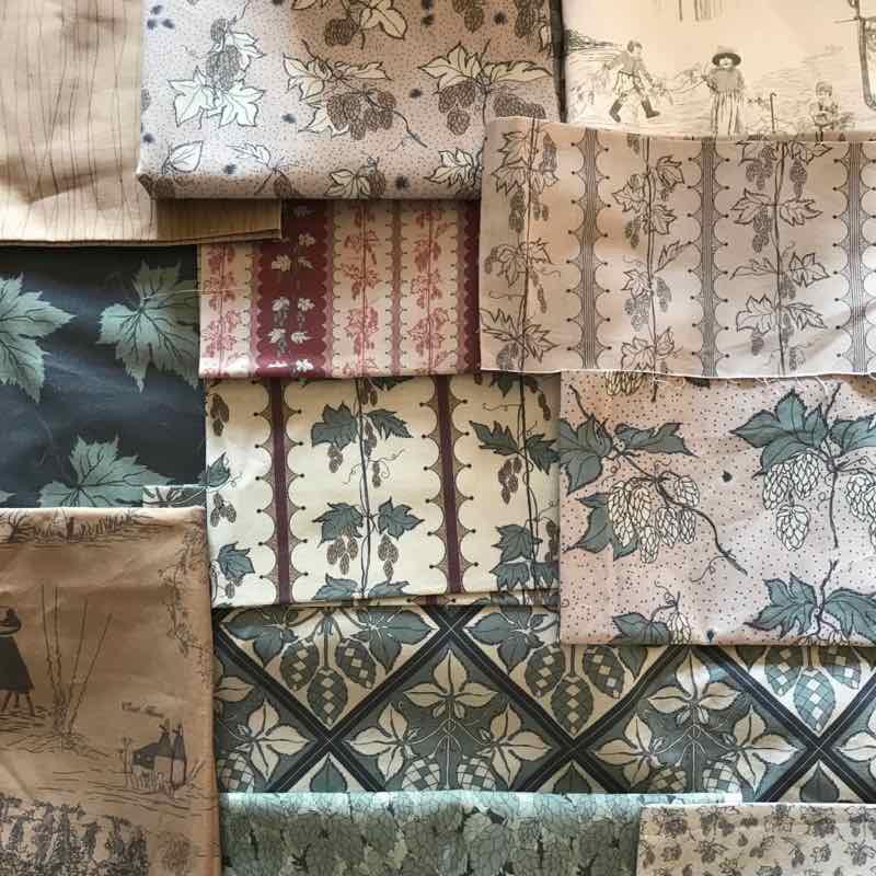 hop fabrics